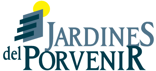 Jardines del Porvenir logo